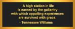 A High Station