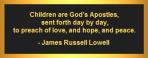God's Apostles