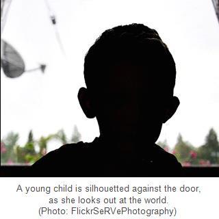 Innocent Child, Captioned 320x320
