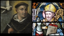 Aquinas and Anselm