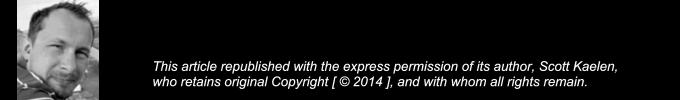 Guest Copyright S Kaelen footer, 2014