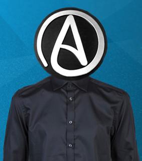 Humanist Atheist Avatar